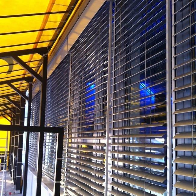 Ara fasades žalūzijas C 65 atlaides Riga