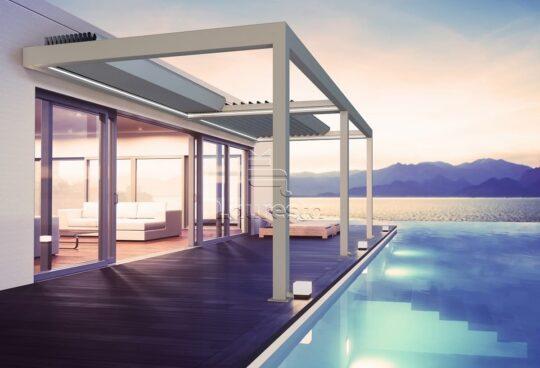 Bioclimatic Prestige terrace home price