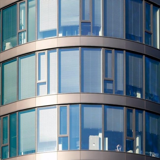 C 50 lamellae window blinds features
