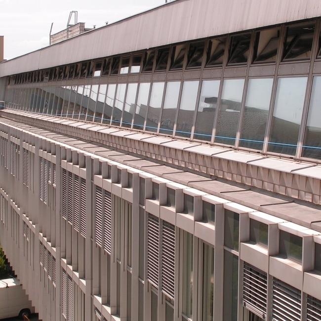 C 65 fasades ara žalūzijas cenas Liepaja