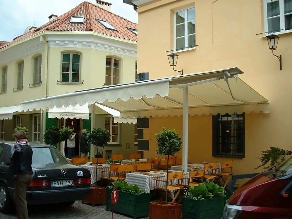 Cafe awning outdoor Australia price