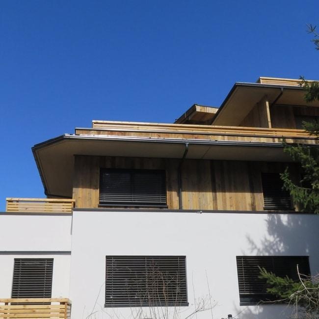 Facade blinds home window sales