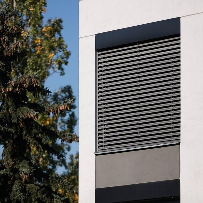 Fasades ara Z 90 žalūzijas atlaides Liepaja