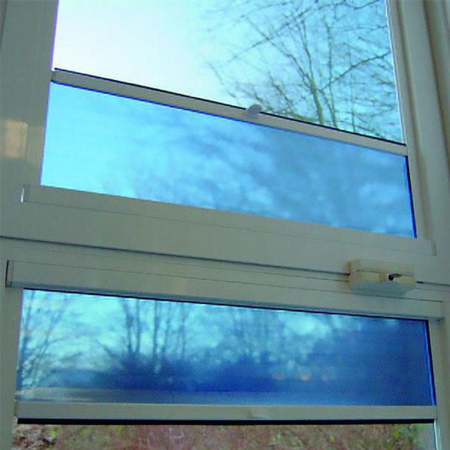 Glasgard roller blinds sales
