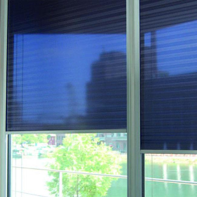 Interior glasgard blinds cheap price