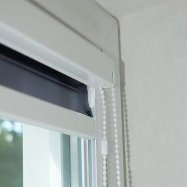 Reflective roller blinds discount