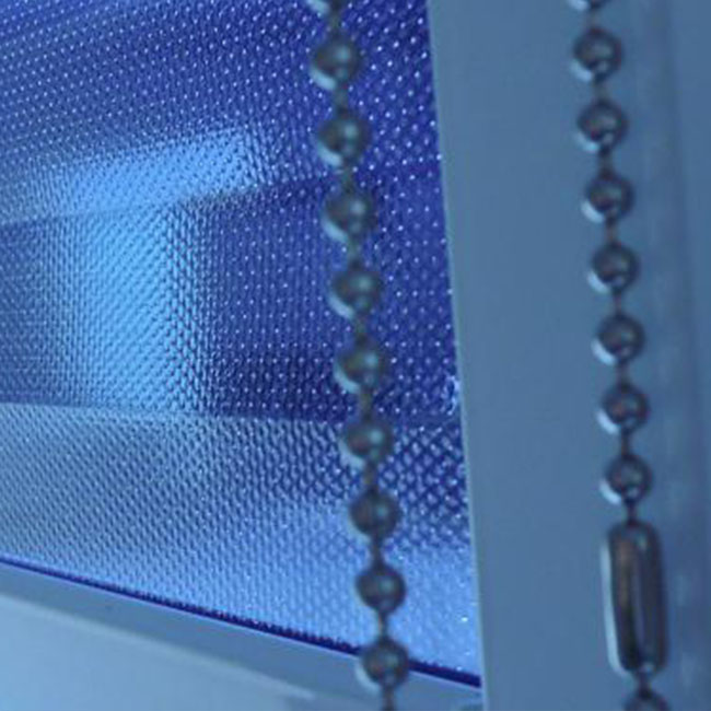 See through roller blinds discounts