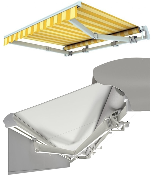 Silverplus awning promotion cheaper price