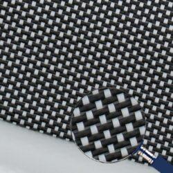 Textile translucency outdoor roller blinds