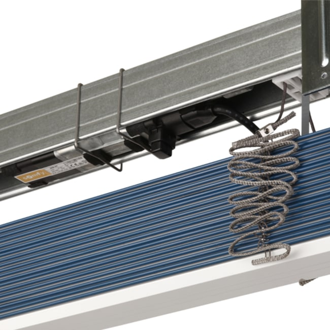 Z 70 outdoor blinds lamellae price